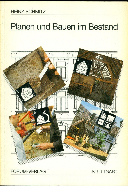 Planen und bauen im bestand b cher gebraucht antiquarisch neu kaufen - Planen englisch ...