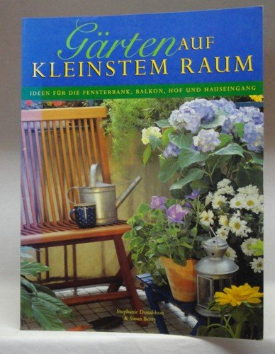 g rtnern auf kleinstem raum ideen f r die fensterbank balkon donaldson stephanie berry. Black Bedroom Furniture Sets. Home Design Ideas