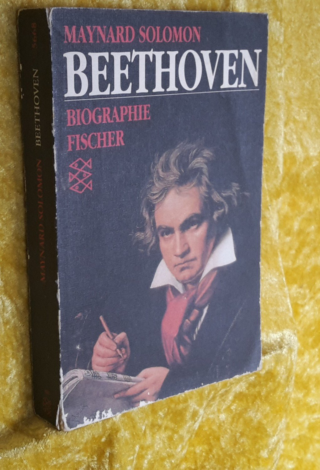 beethoven bio Ludwig van beethoven was a german composer as well as a pianist, who baptized on december 17, 1770 biography of beethoven revealed how he conquered the musical world.