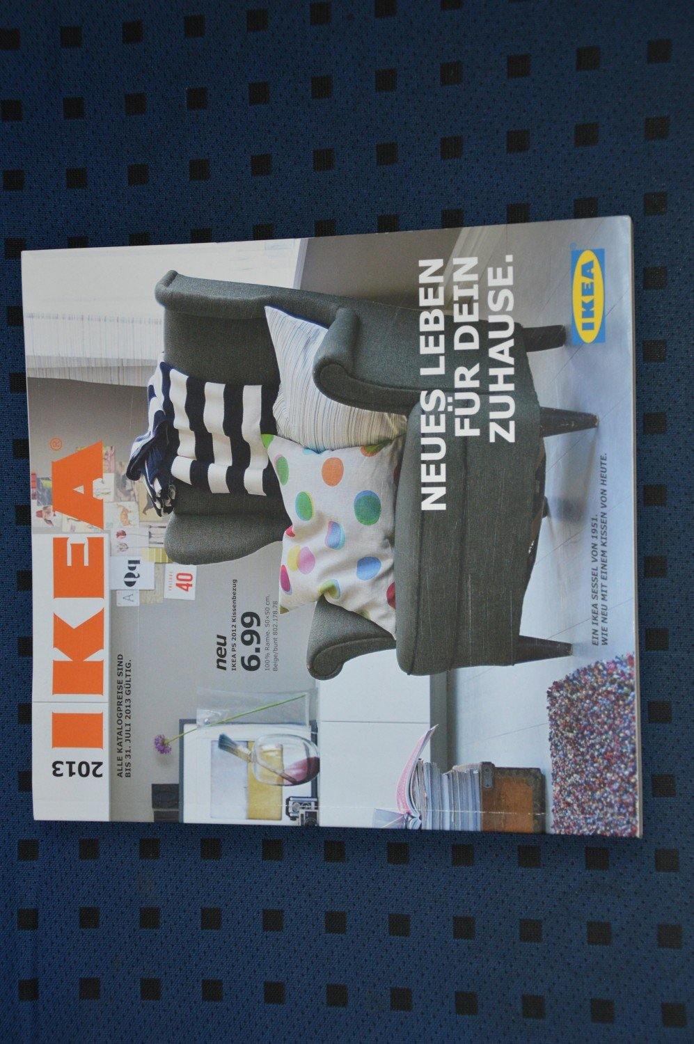 ikea katalog 2013 buch gebraucht kaufen a029oaa101zzn. Black Bedroom Furniture Sets. Home Design Ideas