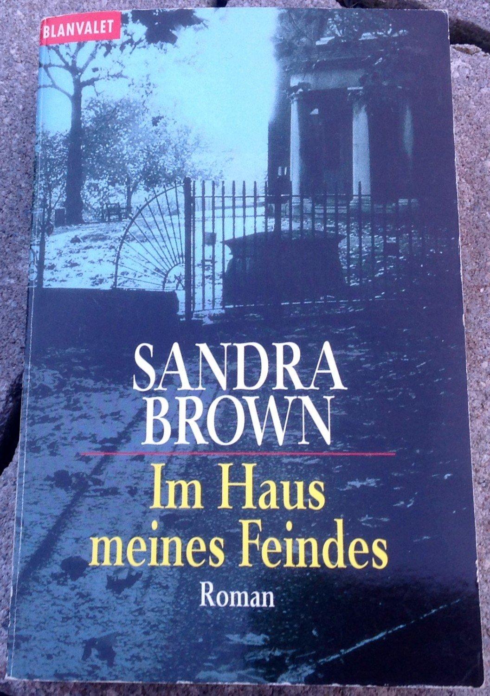 """""""Im Haus meines Feindes"""" – Bücher gebraucht antiquarisch"""