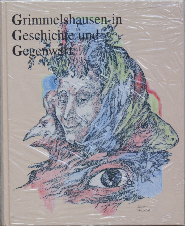 """Hrsg: Grimmelshausengymnasium In Gelnhausen"""" – Bücher ..."""