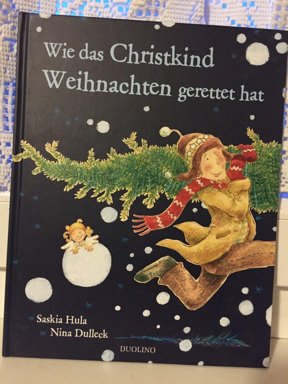 Christkind Bilder Weihnachten.Wie Das Christkind Weihnachten Gerettet Hat