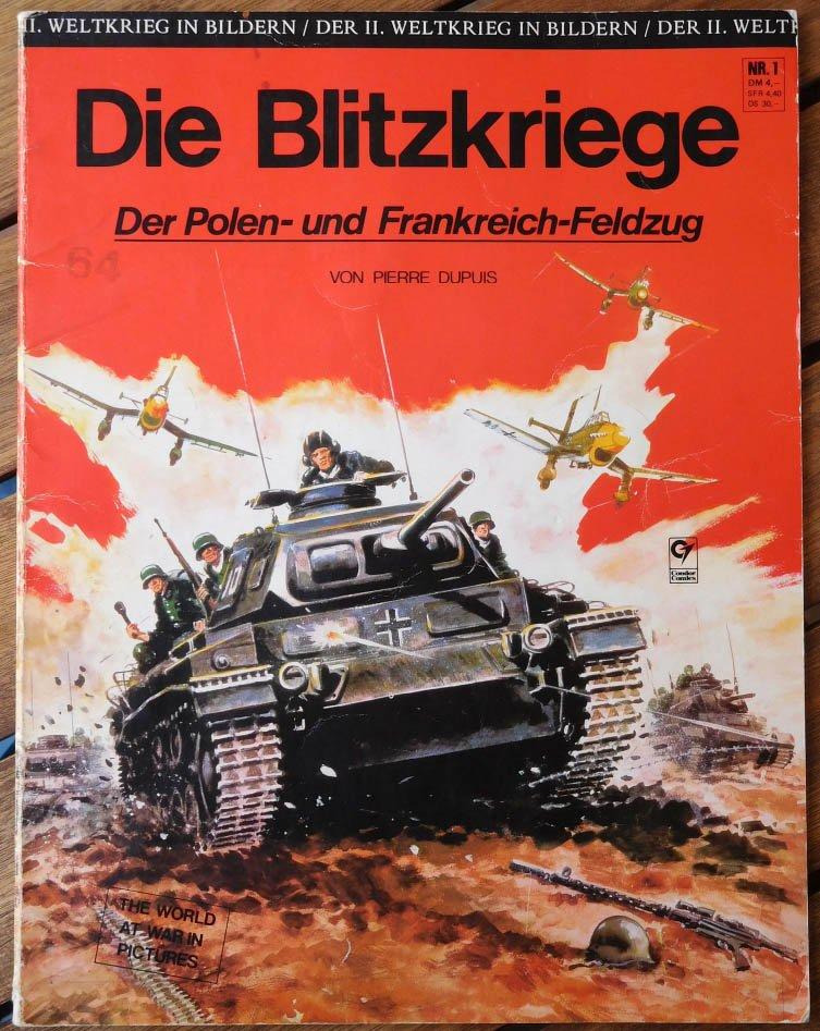 Blitzkrieg Polen