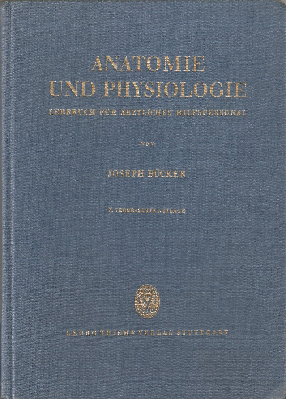 Ausgezeichnet Anatomie Und Physiologie 1 Lehrbuch Ideen ...