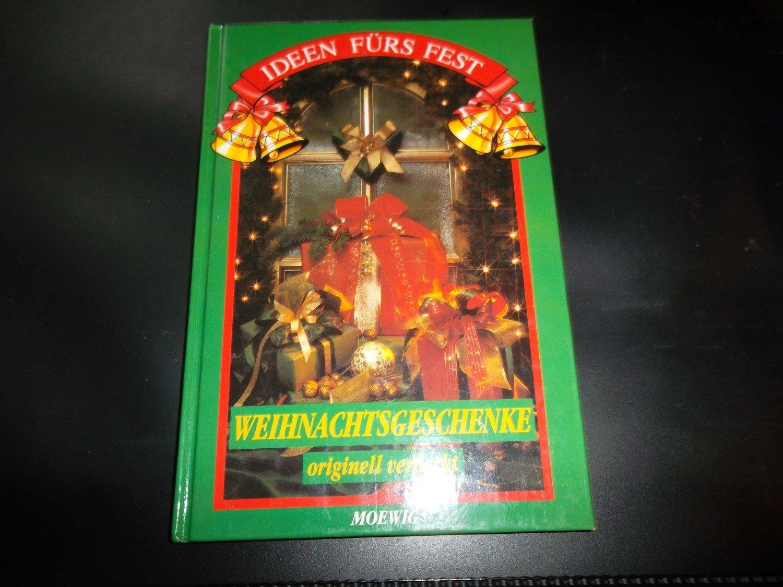 Weihnachtsgeschenke Originell.Weihnachtsgeschenke Originell Verpackt Bücher Gebraucht