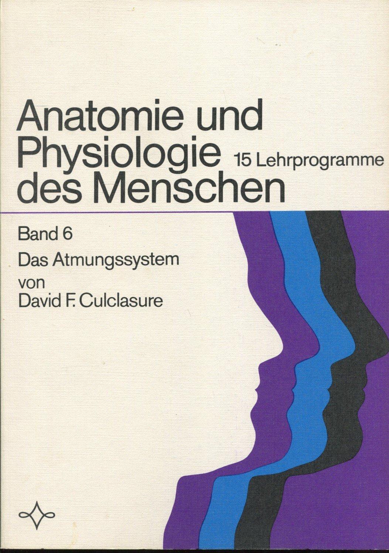 Atemberaubend Das Atmungssystem Bilder - Anatomie Ideen - finotti.info