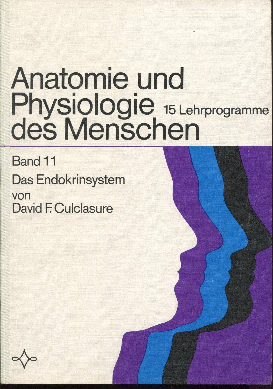 Ziemlich Beschreiben Die Allgemeine Anatomie Und Physiologie Des ...
