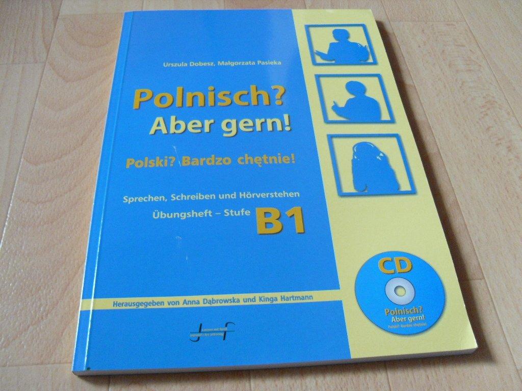 Stufen auf polnisch