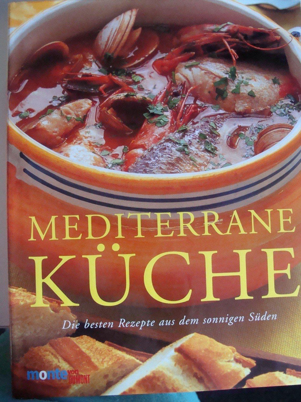 Mediterrane Kuche Clark Jaqueline Farrow Buch Gebraucht Kaufen