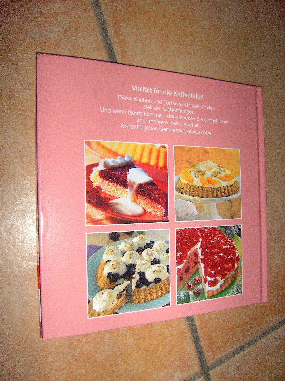 Dr Oetker Kleine Obstkuchen Buch Gebraucht Kaufen A02dkpb301zzl