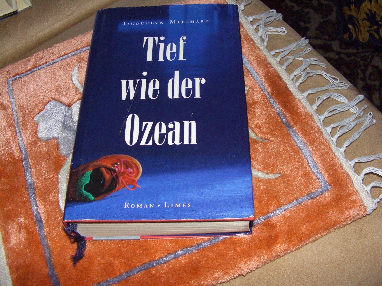 Tief Wie Der Ozean Jacquelyn Mitchard Buch Gebraucht Kaufen