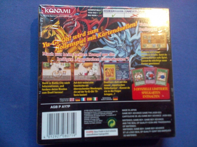 """Yu-Gi-Oh! Die Heiligen Karten"""" – Spiel gebraucht kaufen – A0015L7A41ZZT"""