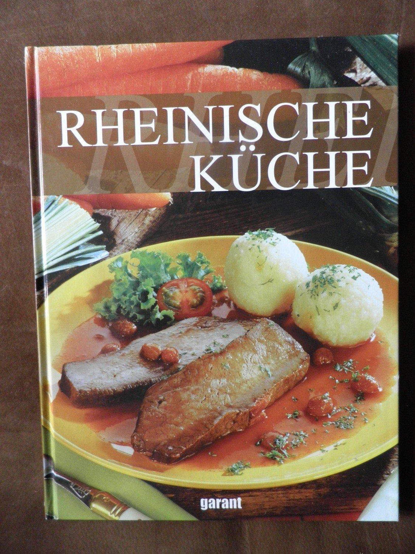 U201eRHEINISCHE KÜCHEu201c U2013 Bücher Gebraucht, Antiquarisch U0026 Neu Kaufen