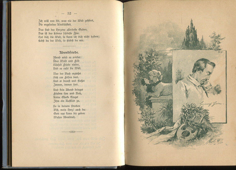 """Aus tiefster Seele"""" (Adolf Bartels) – Buch antiquarisch kaufen ..."""