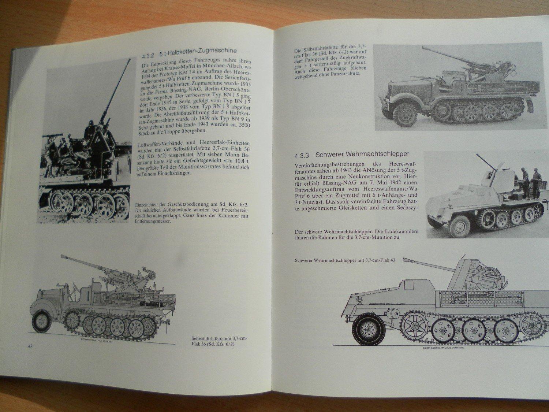 Entfernungsmesser Panzer : Deutsche flak panzer bis reihe wehrtechniku c spielberger