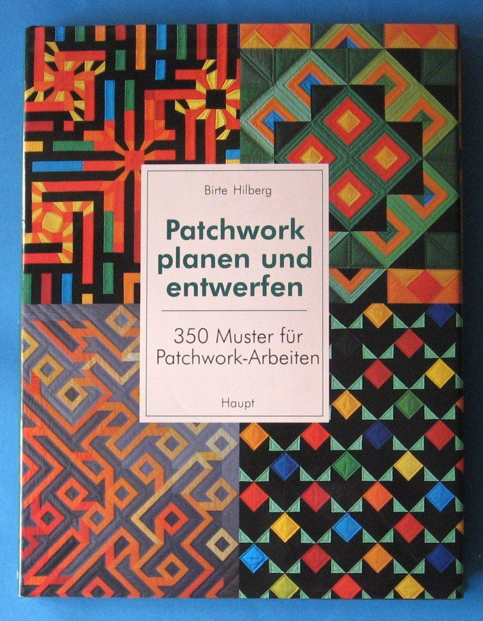"""Patchwork planen und entwerfen"""" – Bücher gebraucht, antiquarisch ..."""
