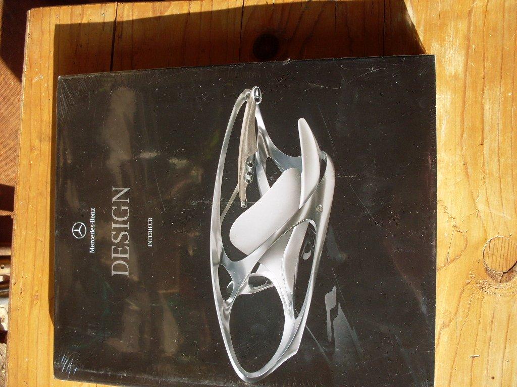 "Mercedes-Benz Design - Interieur"" (Christof Vieweg) – Buch gebraucht ..."