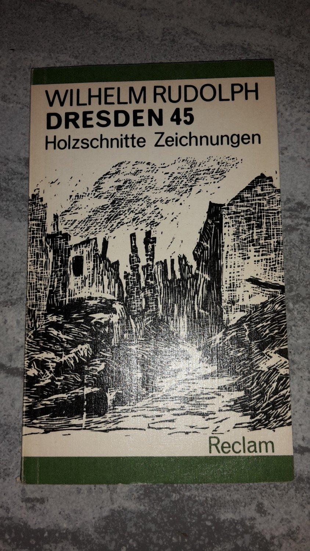Wilhelm Rudolph Dresden 45