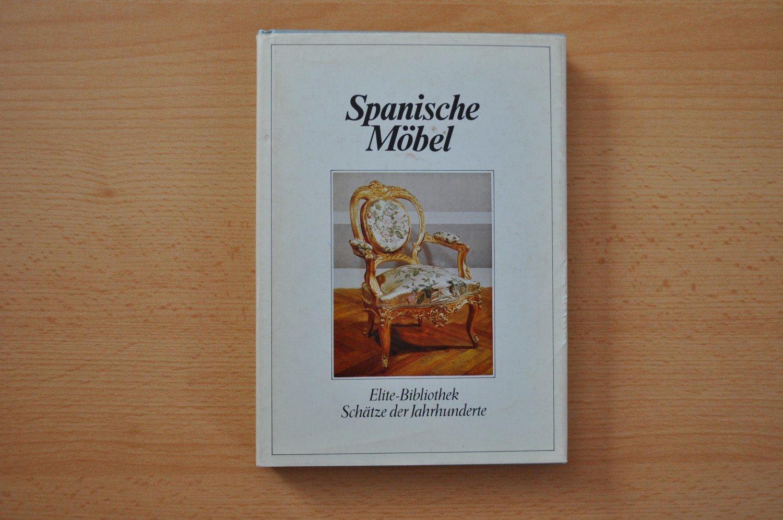 spanische m bel veronika von szondy buch gebraucht kaufen a02ffdfs01zzj. Black Bedroom Furniture Sets. Home Design Ideas
