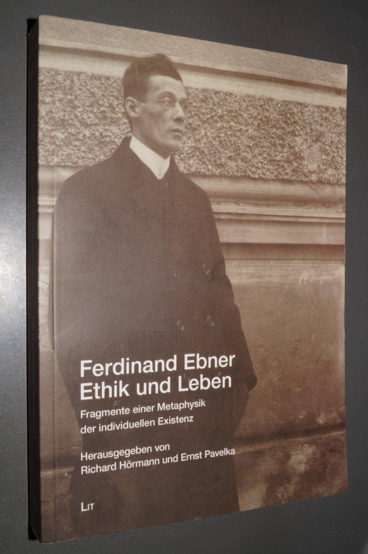 Resultado de imagen de Ferdinand Ebner