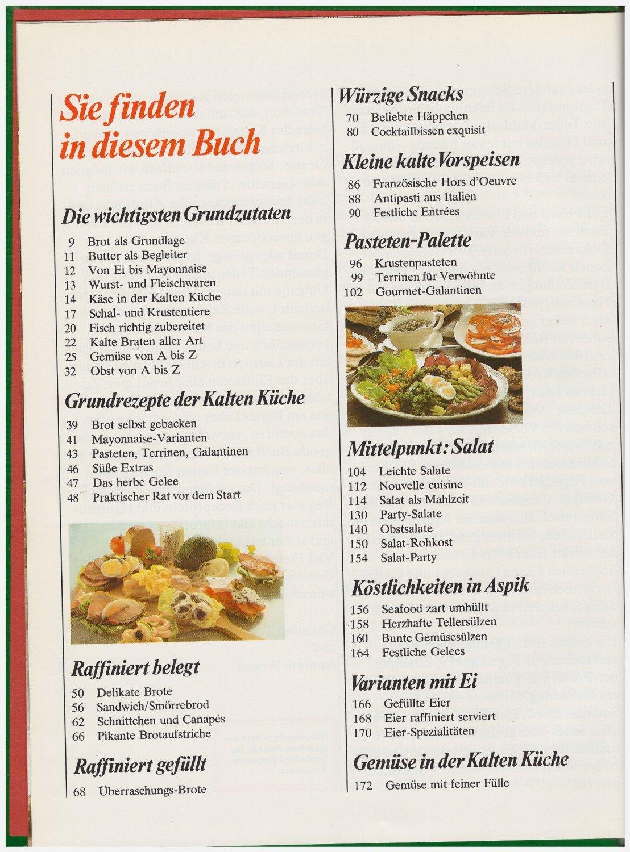 Nett Leichte Küche Mit Fleisch Ideen - Hauptinnenideen - kakados.com