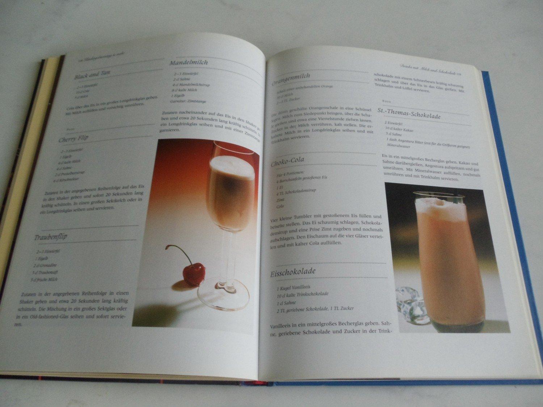 Einladung zur Party - Alles über Getränke mit und ohne Alkohol ...