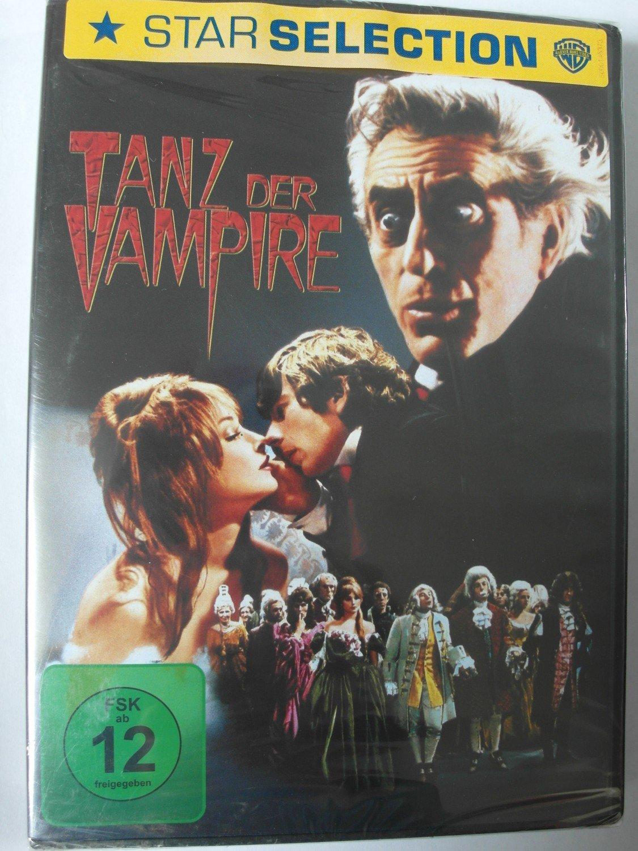 """""""Tanz der Vampire - Roman Polanski - Transsilvanien"""