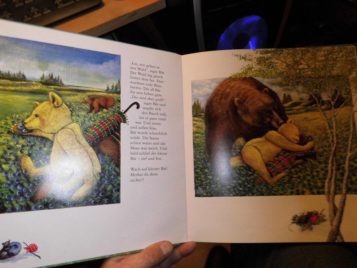 Kleine Bären Wars gute reise kleiner bär monika dittrich buch gebraucht kaufen
