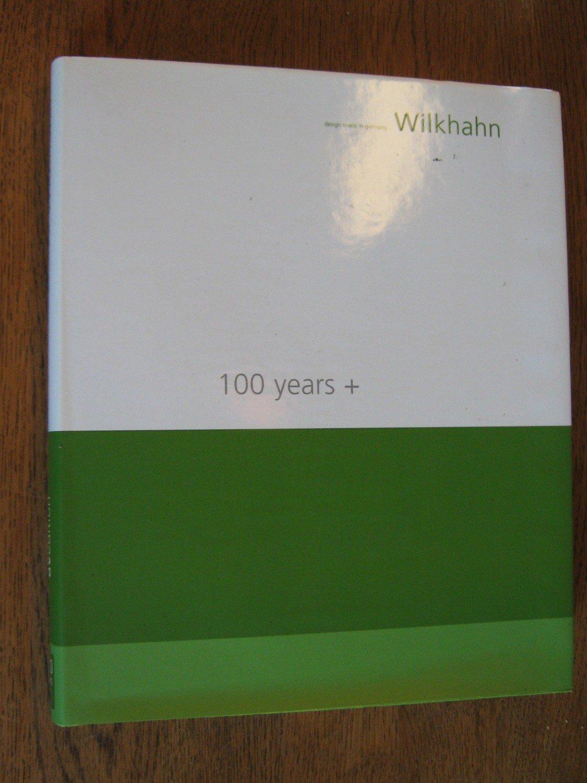 wilkhahn 100 years design made in germany 100 jahre wilkhahn b cher gebraucht. Black Bedroom Furniture Sets. Home Design Ideas