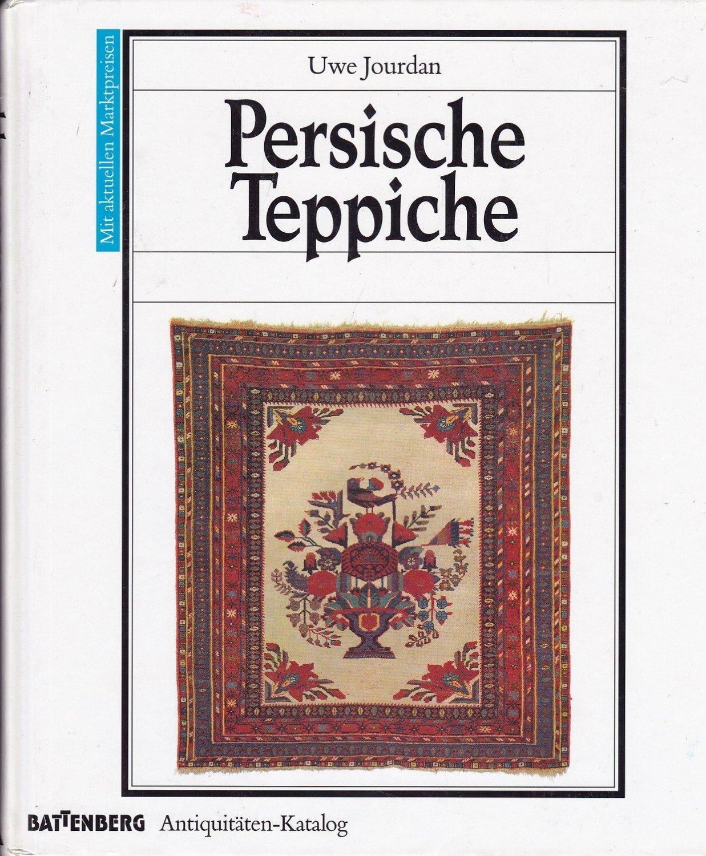 persische teppiche uwe jourdan buch gebraucht kaufen a02g6lll01zzq. Black Bedroom Furniture Sets. Home Design Ideas