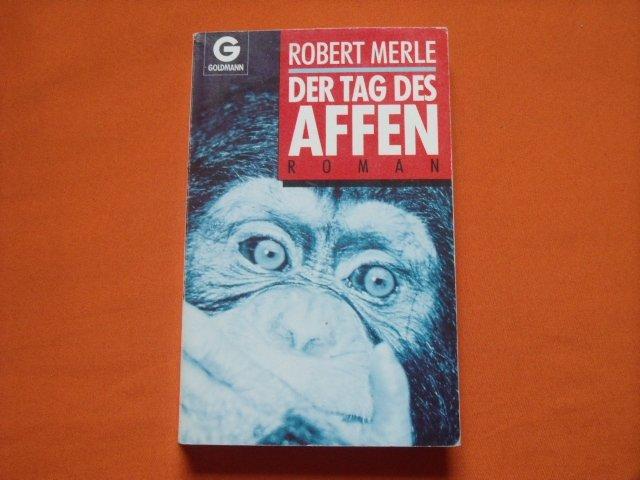 Der Tag Des Affen Robert Merle Buch Gebraucht Kaufen