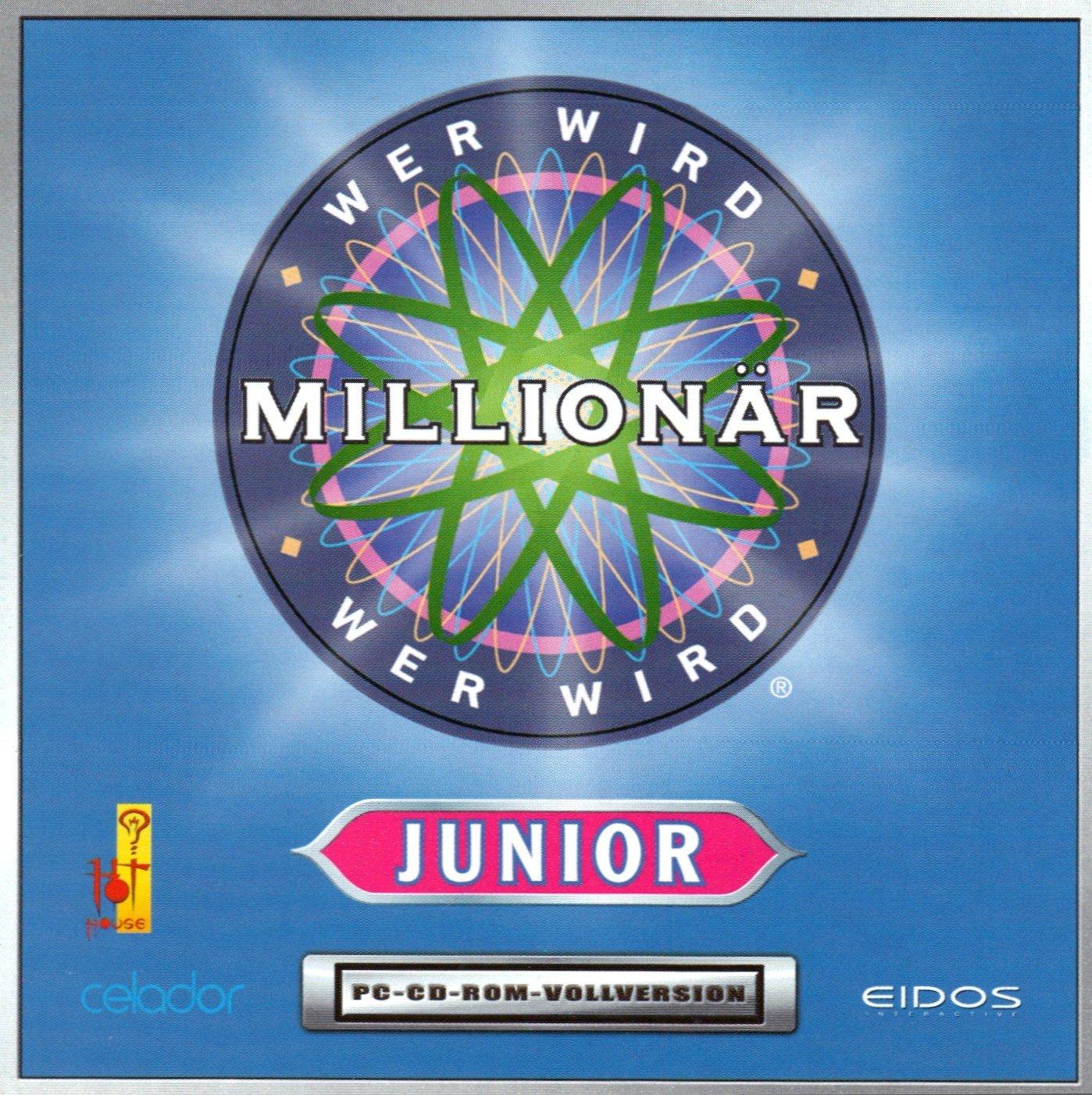 Wer Wird Millionär Junior Spiel