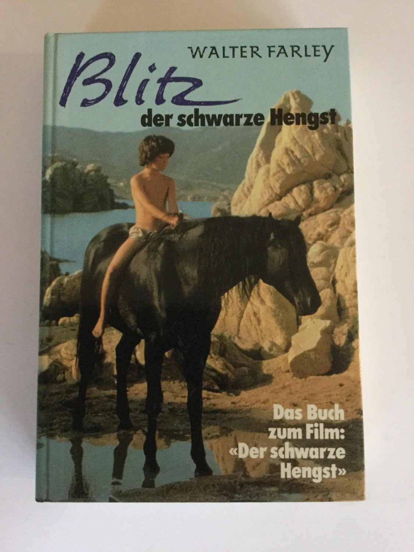 Blitz Der Schwarzer Hengst Ganzer Film