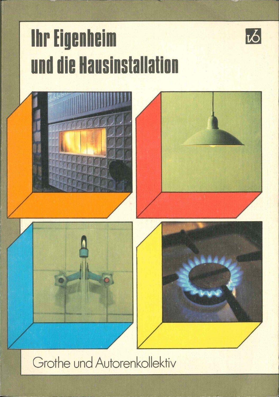 Erfreut Hausinstallation Fotos - Die Besten Elektrischen Schaltplan ...