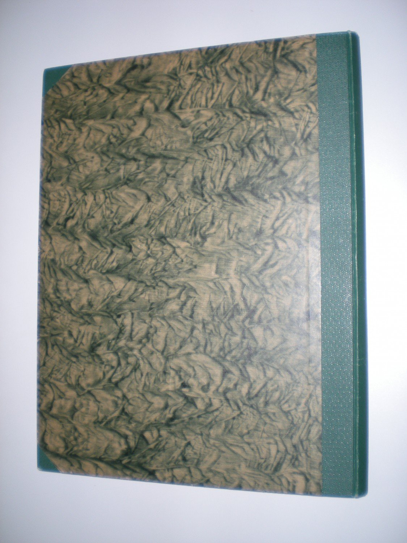 Kronprinz Album 1883 Xxl Format Sehr Rar Oskar Berggrün Buch