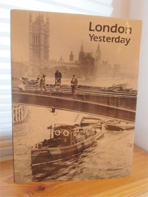 Über 30er Jahre von London