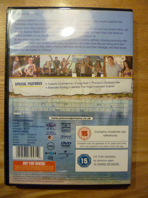 "Couples Retreat "" (Peter Billingsley) – Film gebraucht kaufen ..."