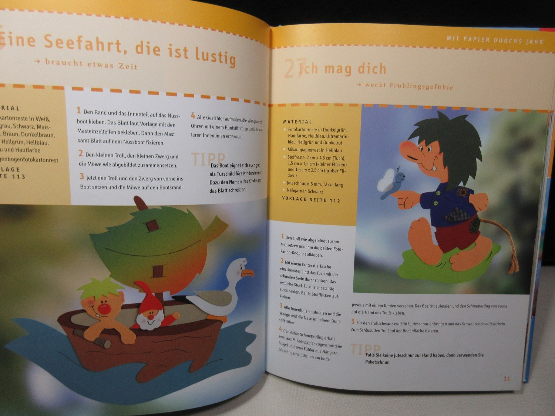 Die 101 Schonsten Ideen Mit Papier Bastel Und Deko Ideen Schneiden