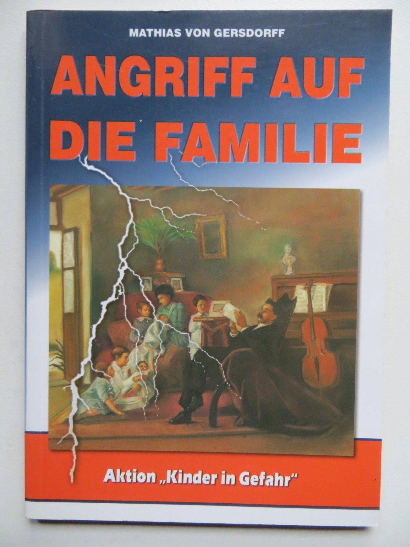 Familie In Gefahr - Superbahissiteleri