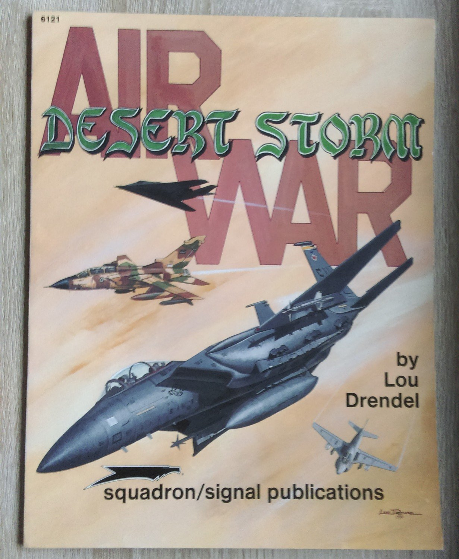 desert storm der landkrieg