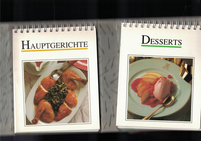 Essen Trinken Zeitschrift üs für jeden tag vorspeisen hauptgerichte desserts