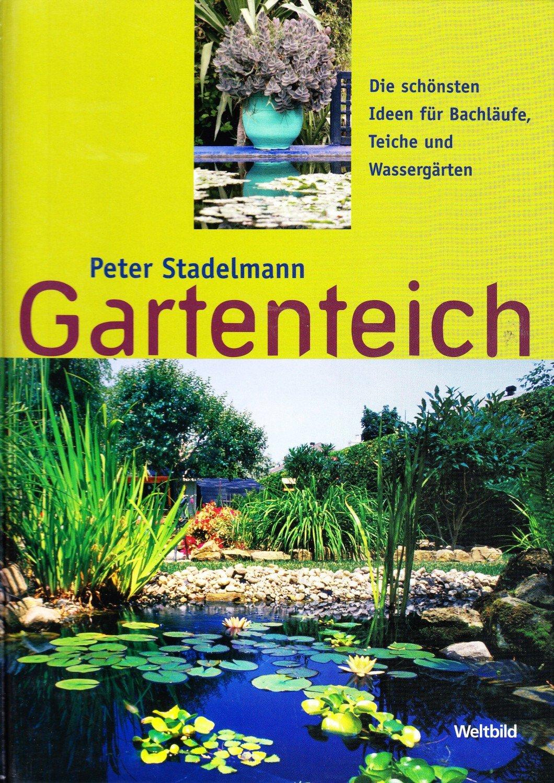 """Faszinierend Gartenteich Ideen Sammlung Von """"gartenteich - Die Schönsten Für Bachläufe Teiche"""