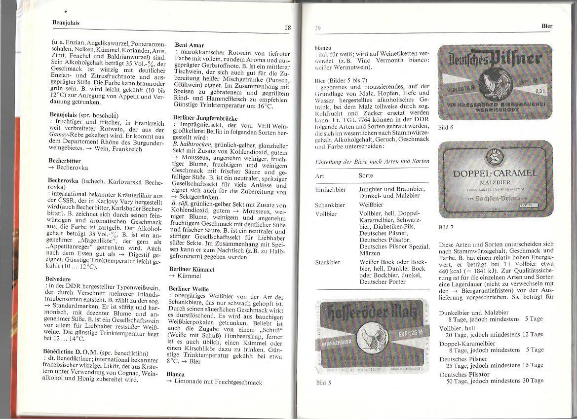 "Getränke-ABC"" (Herbert Pilz) – Buch gebraucht kaufen – A02gH50y01ZZX"