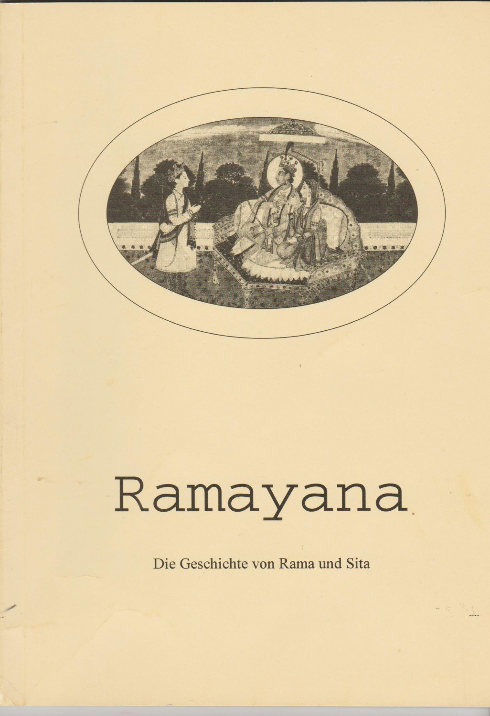 """""""Ramayana. Die Geschichte von Rama und Sita"""" (Reymann ..."""