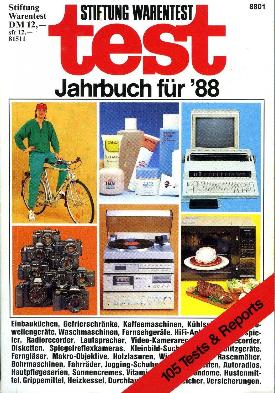 Groß Gefrierschränke Stiftung Warentest Fotos - Die Designideen ...