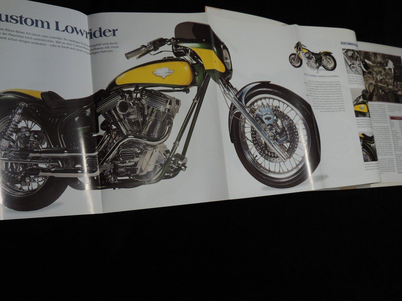 """Historie und Technisches Archiv"""" (Harley-Davidson) – Buch ..."""