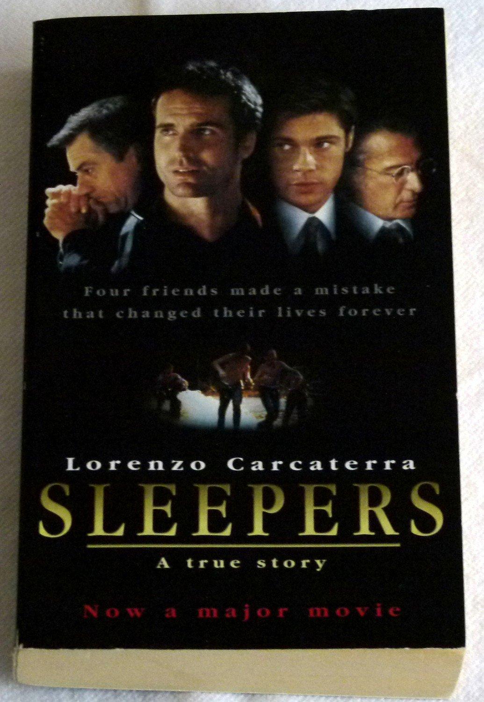 Sleepers A True Story Lorenzo Carcaterra Buch Gebraucht Kaufen A00wd2kg01zzc