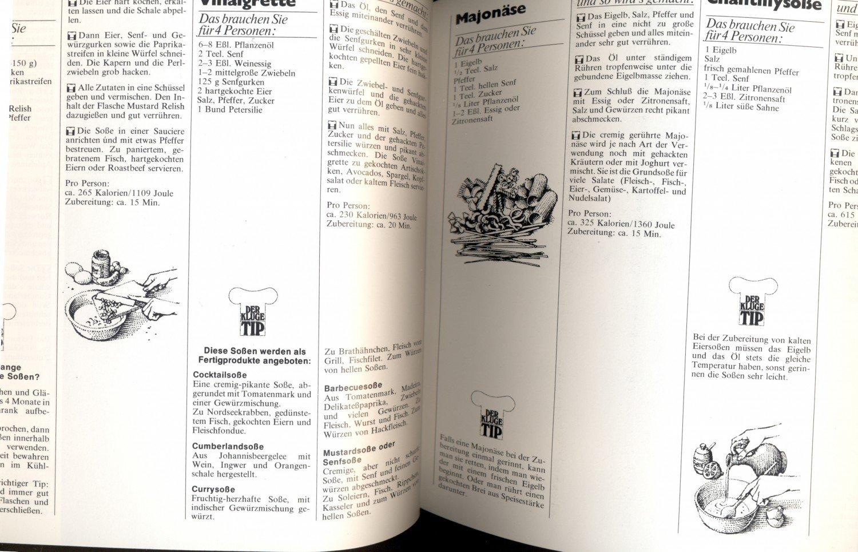 Schön Schnelle Kalte Küche Bilder - Hauptinnenideen - kakados.com