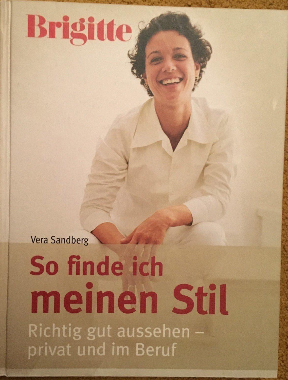 Brigitte So Finde Ich Meinen Stil Vera Sandberg Buch Gebraucht